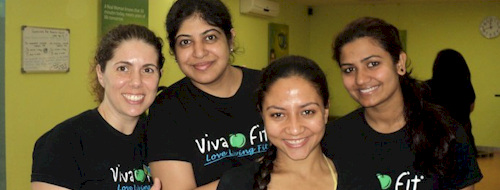Vivafit Center Team